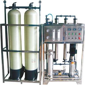 guangzhou small borehole water treatment system for Africa